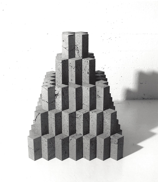 , 'Untitled,' ca. 1990, i8 Gallery