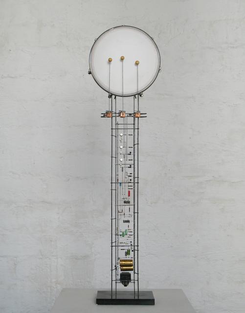 , 'Tambourin,' 2000, DAM Gallery