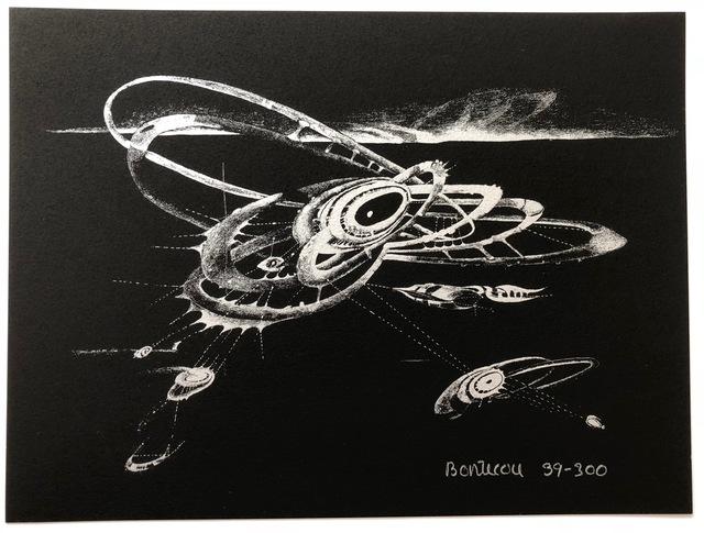 Lee Bontecou, 'Untitled', 1973, Joseph K. Levene Fine Art, Ltd.