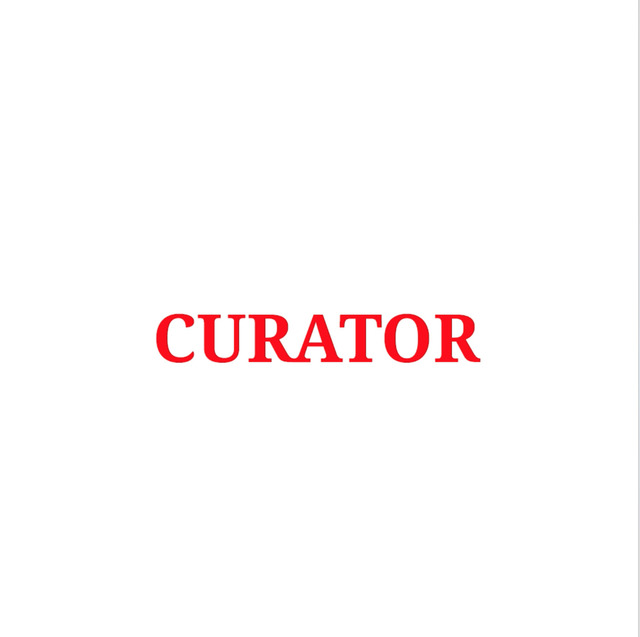 , 'Dear Curator,' , Sabrina Amrani