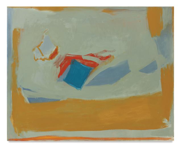 , 'Yonder,' 1993, Miles McEnery Gallery