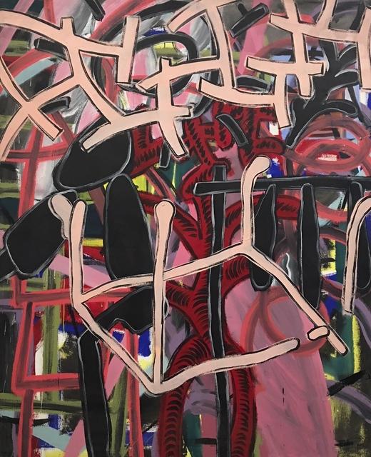 , 'Untitled,' 1983, Deborah Colton Gallery