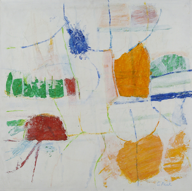 , '#9,' 1984, Berry Campbell Gallery