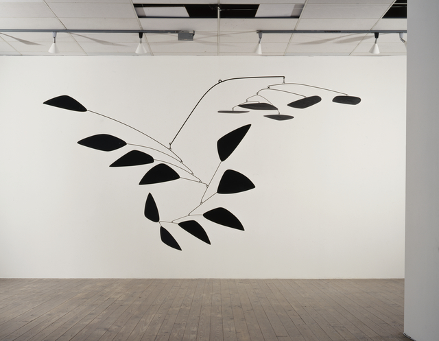 Alexander Calder, 'The Y,' 1960, Calder Foundation