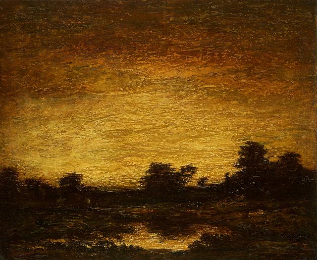 , 'The Apparition,' , Questroyal Fine Art