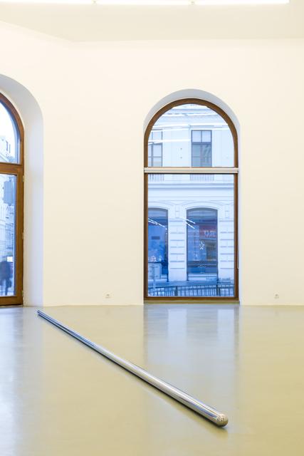 , 'Fin de Siècle,' 2018, Galerie Crone