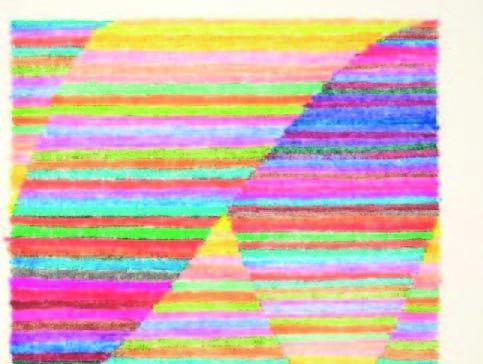 , 'Twin Sine Waves,' 1972, Galerie Tanit