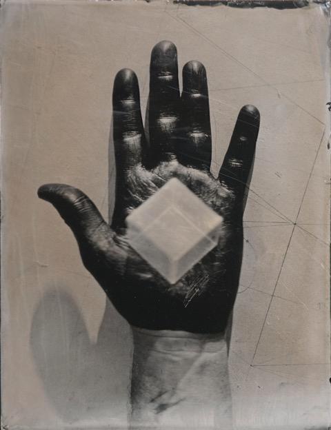 , 'Somnium,' 2014, Catherine Edelman Gallery