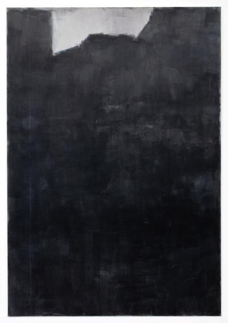 , 'Svartur Klettur 2,' 2012, Peter Blum Gallery