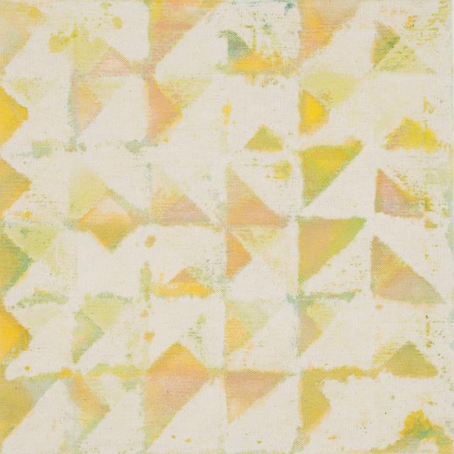 Lynne Golob Gelfman, 'O.T.THRU.3', 2015, Dimensions Variable