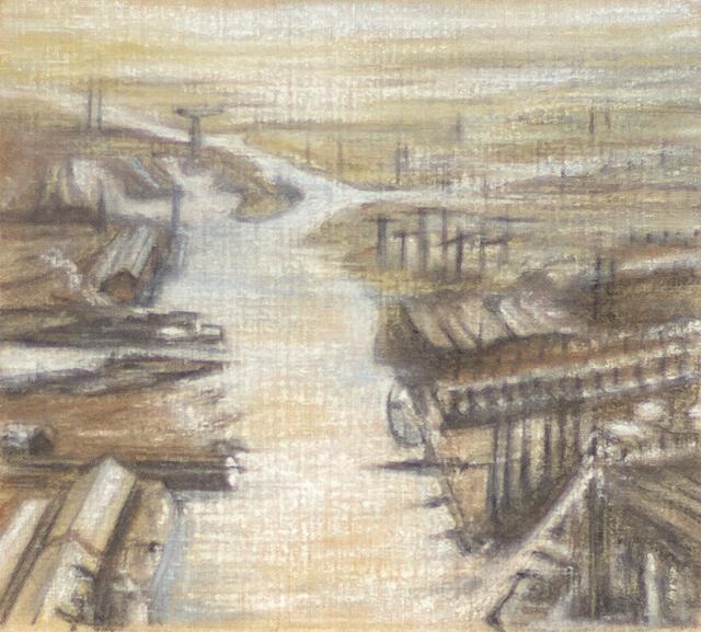 , 'River XI,' 2017, Untitled 2.0