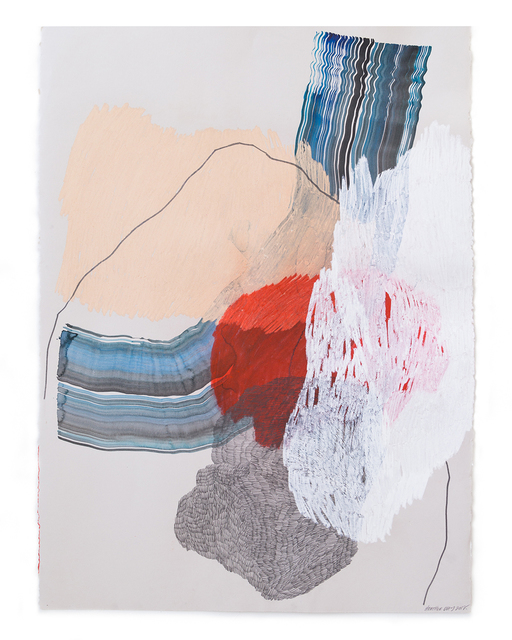 , 'Go With It ,' 2018, Hashimoto Contemporary