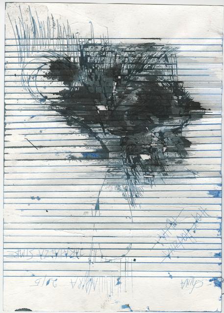 , 'Kuzviitira (letter #6),' 2015, Tiwani Contemporary