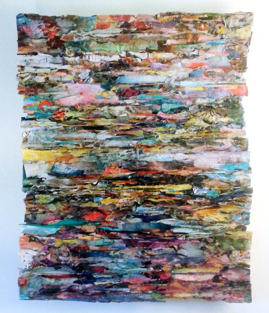 , 'Untitled 1,' 2014, Elisa Contemporary