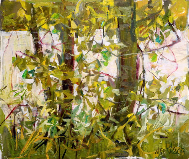, 'Fall Leaves,' 2014, Gallery 1261