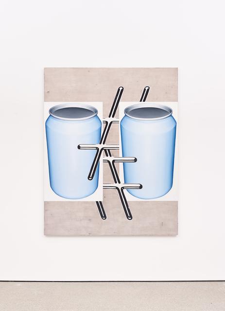 Anne Neukamp, 'Container', 2017, Galerie Greta Meert