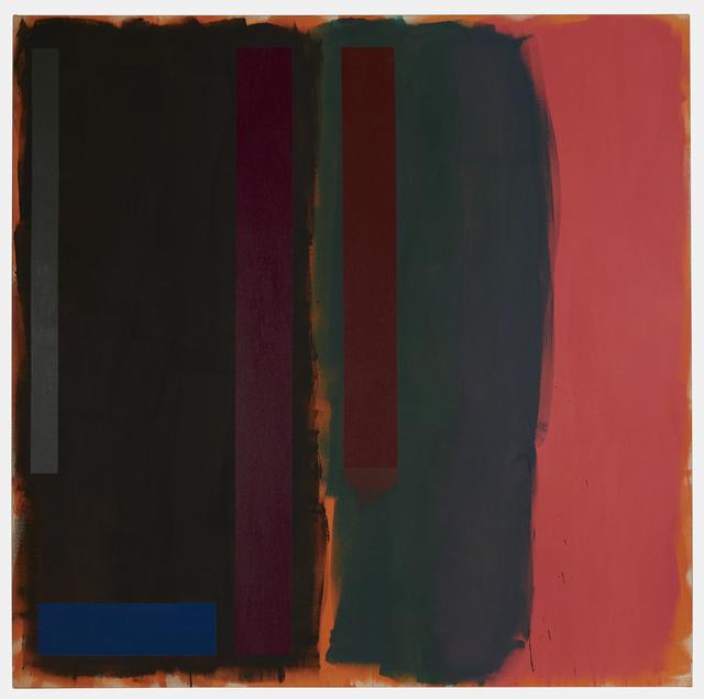 , 'Mi,' 1989, Washburn Gallery