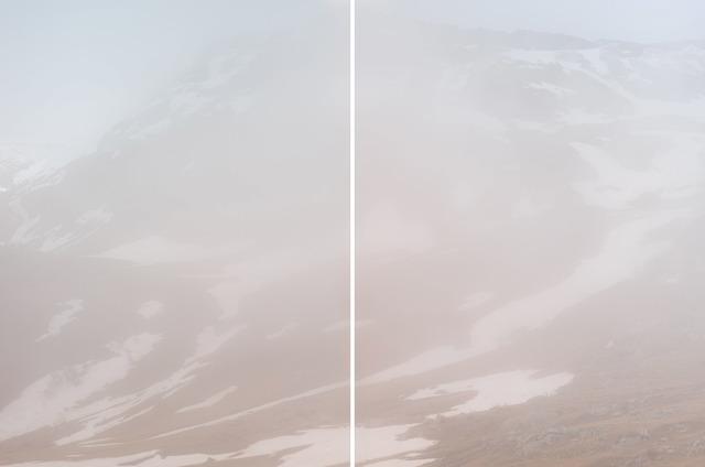 , 'F012,' 2017, Kopeikin Gallery