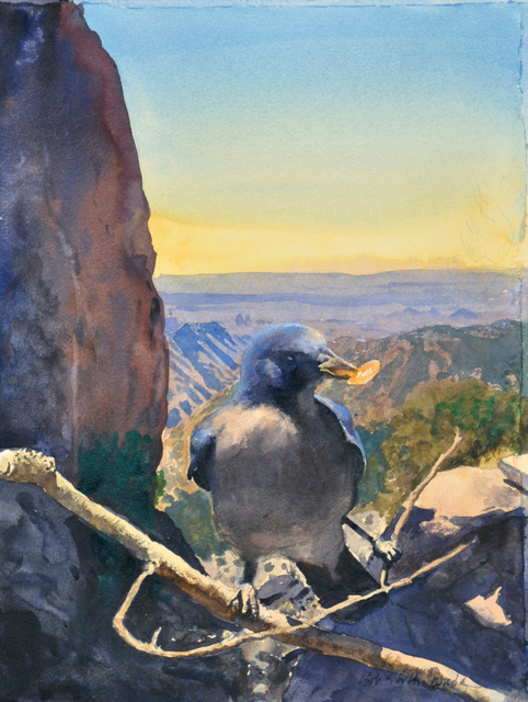 Bob Stuth-Wade, 'Stolen Morsel', 2010, Valley House Gallery & Sculpture Garden
