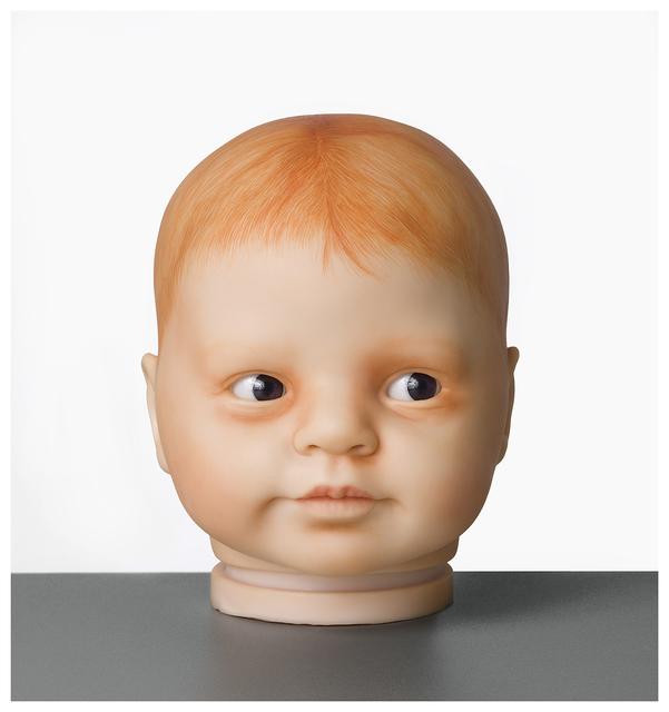 , 'Raphael Jesus,' 2014-2015, Elisabeth Smolarz + Jamie Diamond + Lauren Silberman