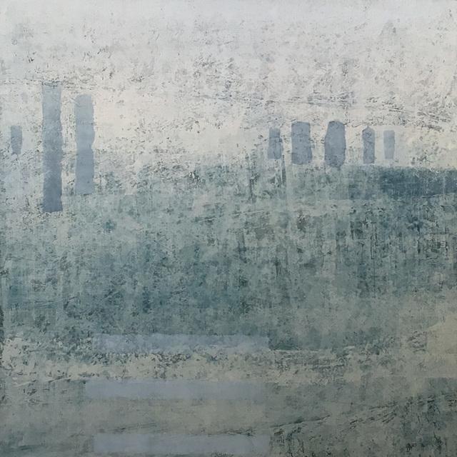 , 'Silent,' 2016, CIRCA Gallery