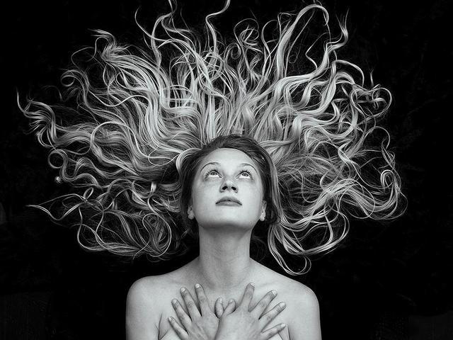 , 'Hair,' 2014, Imitate Modern