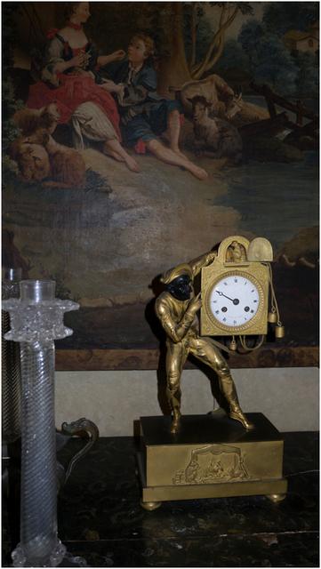 , 'Gestus: Blackmoors,' , Magnan Metz Gallery
