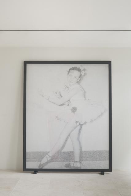 , 'Après,' 2013, Galeria Solo / Eva Albarran & Christian Bourdais