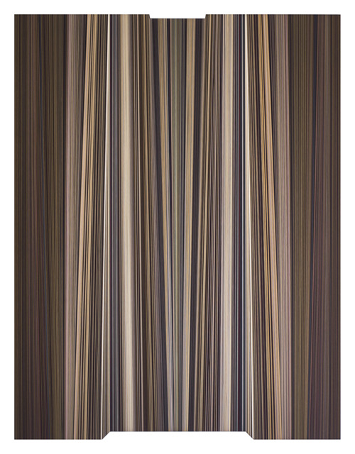 , 'Element No.3,' 2016, HDM Gallery