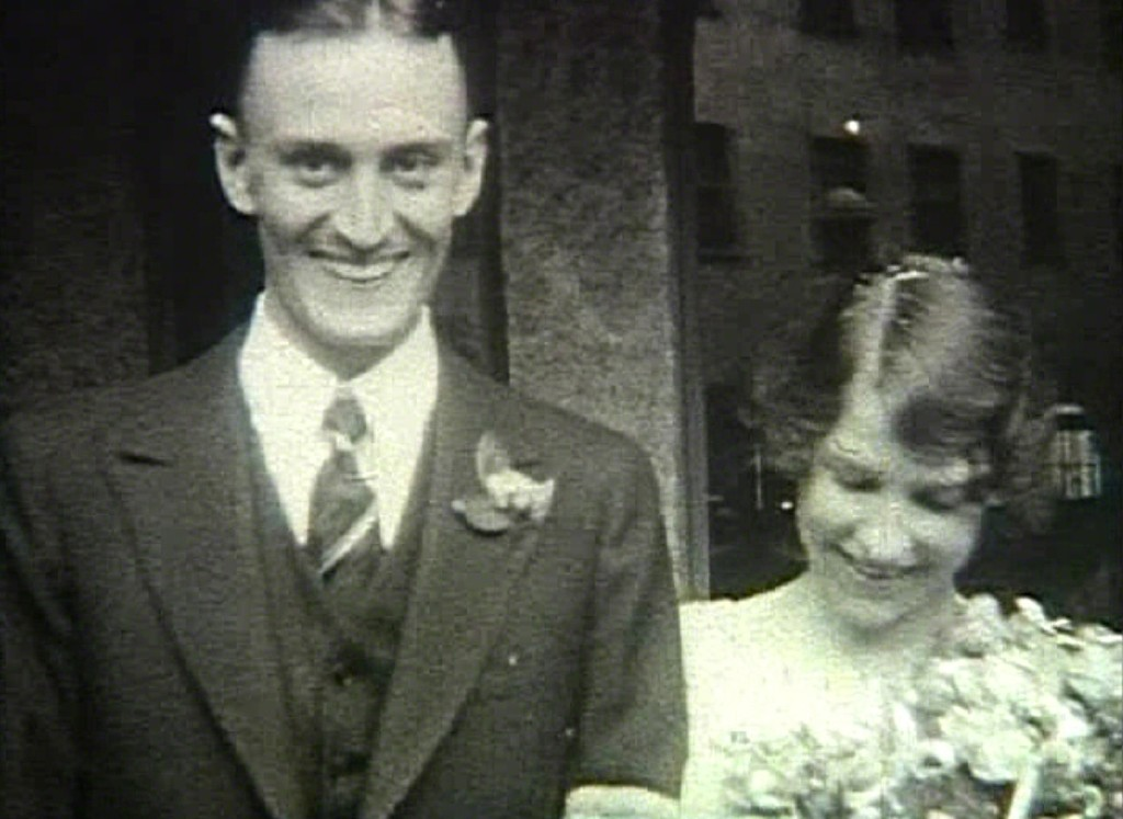 George and Winifred Moore. The Bonfoeys sold the business to George Moore in 1939. The gallery is still in the Moore family with Richard Moore as the President.
