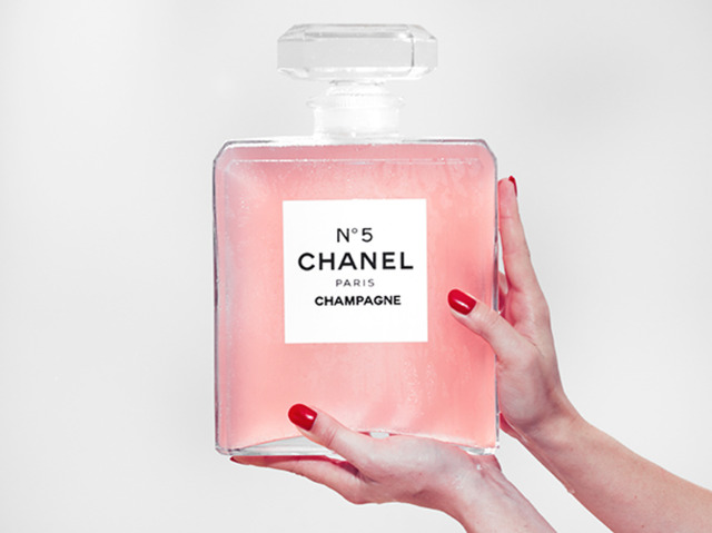 , 'Chanel Champagne,' , Miller Gallery