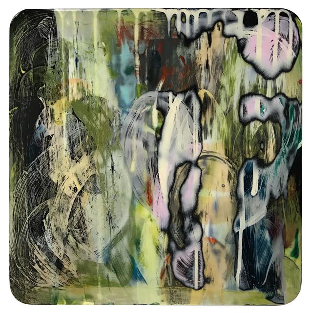 , 'Painting #5,' 2016, Misa Shin Gallery