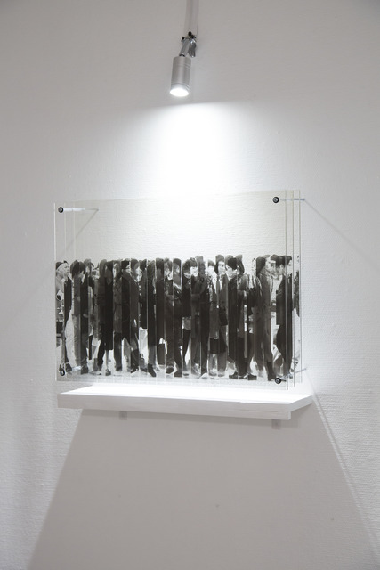 , 'Passing by #1,' 2018, Art Front Gallery