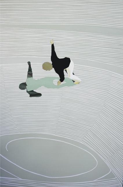 , 'Boy Balancing,' 2014, Susan Eley Fine Art