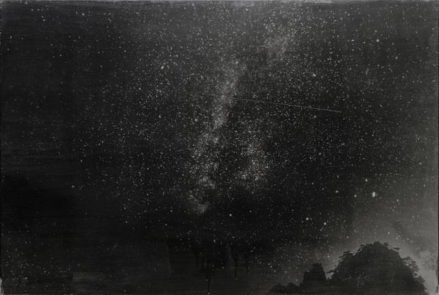 , 'Stardust in the Night Sky  夜空中星塵的光,' 2013, Rasti Chinese Art