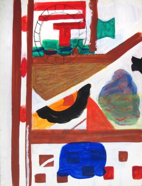 , 'Untitled #56,' , Tibor de Nagy