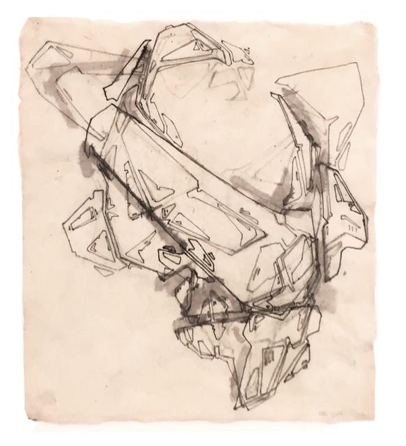 Nick Lamia, 'Untitled', 2004, Jason McCoy Gallery