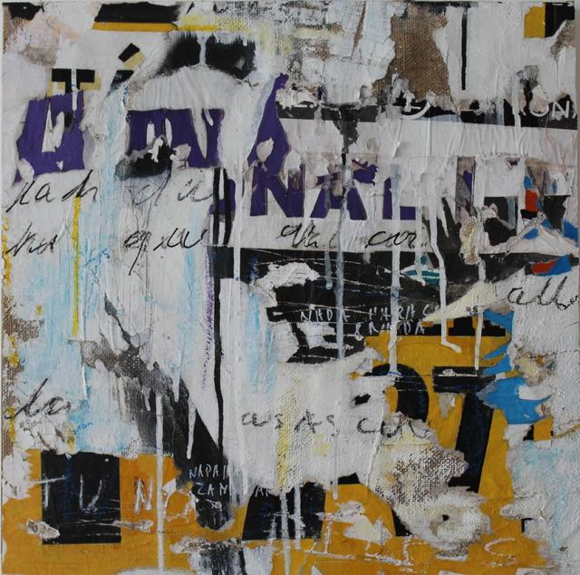 , 'Oreo Nº7,' 2017, Galeria Otros 360º