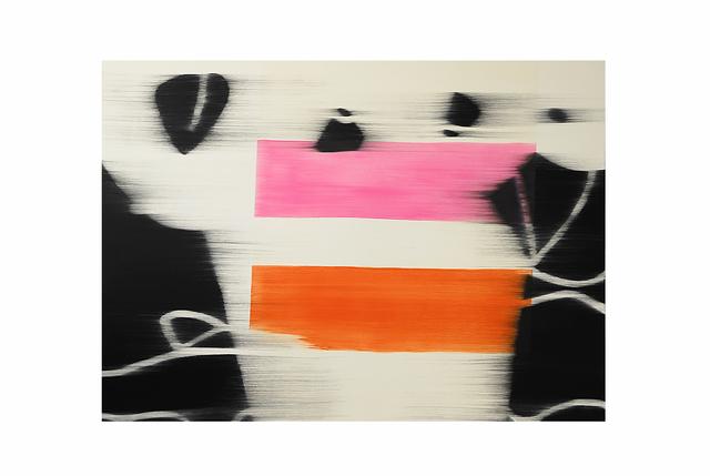 , 'Untitled.,' 2017, Lisa Norris Gallery