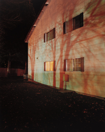 Todd Hido, '#2604-O from House Hunting,' 2000, Phillips: The Odyssey of Collecting