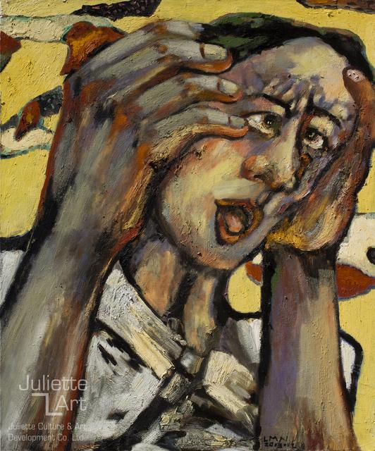 , '妈呀呀 - Oh God,' 2014, Juliette Culture and Art Development Co. Ltd.