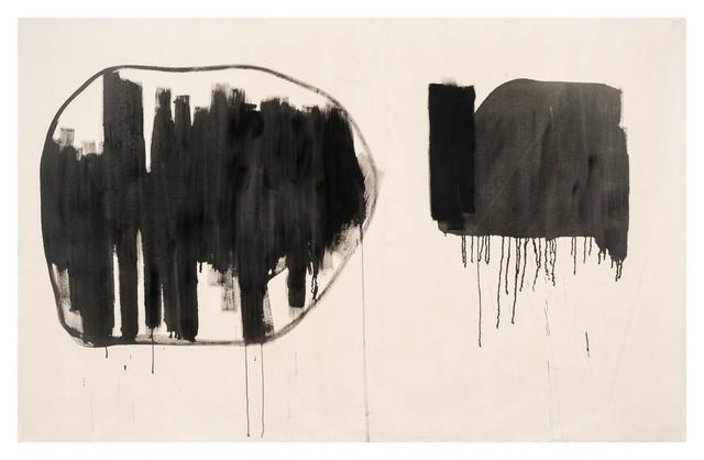 , 'Da Forma [From Form],' 2014, Galeria Superfície