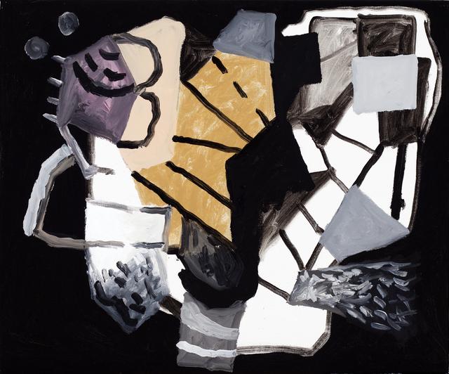 , 'Untitled,' 2017, SIM Galeria