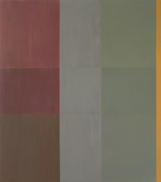 , 'Haus Wittgenstein, Kundmanngasse 19 #3,' 2016-2017, Charles Nodrum Gallery
