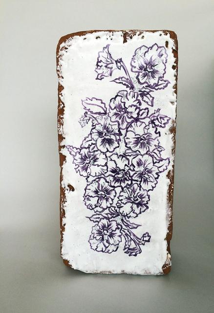 Nicki Green, 'Pansy Bricks', 2015, Headlands Center for the Arts: Benefit Auction 2019