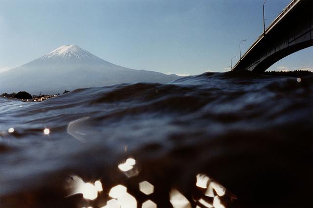 , 'Kawaguchiko #8,' 2003, ROSEGALLERY