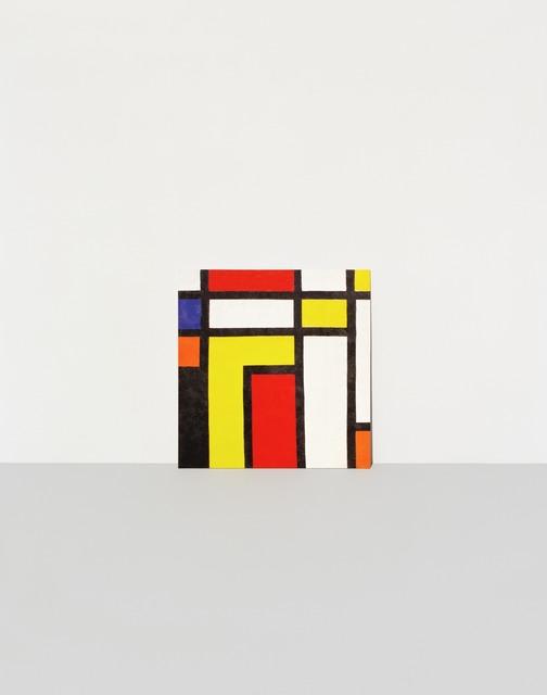 , 'Place (Series) #658,' 2012, Robert Klein Gallery