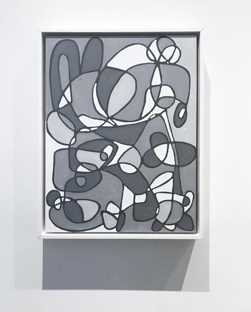 , 'Untitled ,' 2018, David Lusk Gallery