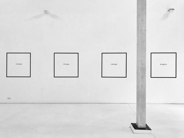 , 'IMAGE-MAGIE,' 1961, Brigitte March International Contemporary Art
