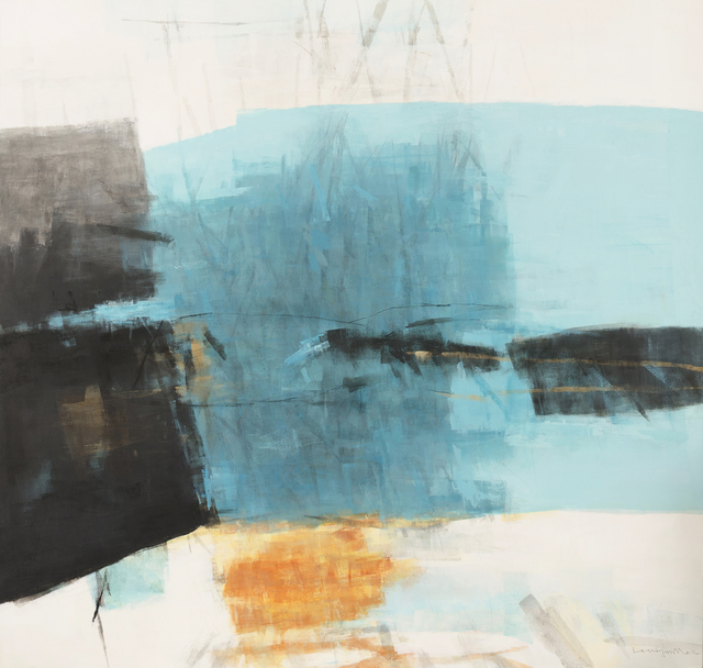 , 'Reverberating,' , Nüart Gallery